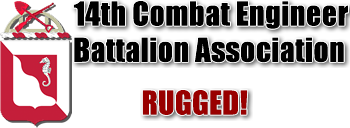 14th Combat Engineer Battalion Association