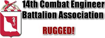 14th Combat Engineer Battalion Association