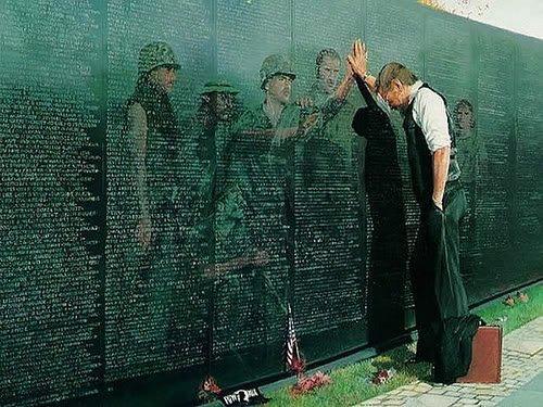 Vietnam Memoriam